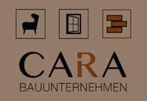 Cara Bauunternehmen Premstätten Logo
