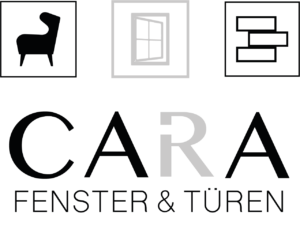 Cara Fenster und Türen Logo