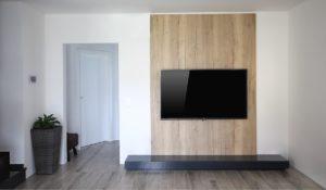Design Fernsehwand in Premstätten